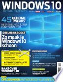 Windows 10 Optimalisatiegids