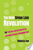 The New Spend Less Revolution