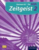 Zeitgeist  2  F  r AQA Student Book