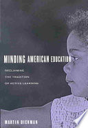 Minding American Education