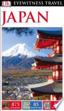 DK Eyewitness Travel Guide Japan