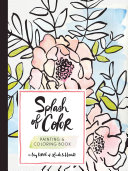 Splash of Color Painting   Coloring Book
