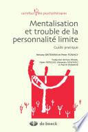 illustration Mentalisation et trouble de la personnalité limite