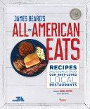 James Beard s All American Eats