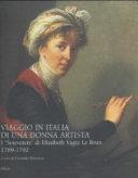 Viaggio in Italia di una donna artista