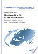 Russia and the EU in a Multipolar World