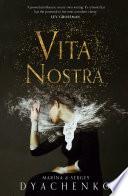 Vita Nostra by Sergey Dyachenko