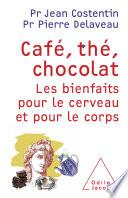 Caf    th    chocolat