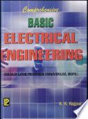 Comprehensive Basic Electrical Engineering