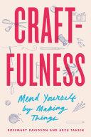 Craftfulness Pdf/ePub eBook