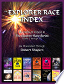 The Explorer Race Index book