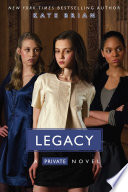 Legacy by Kate Brian