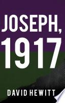 Joseph, 1917
