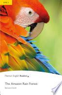 Level 2: The Amazon Rainforest