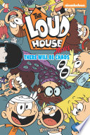The Loud House  2  There Will be MORE Chaos  Book PDF