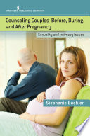 Counseling Couples Before During And After Pregnancy