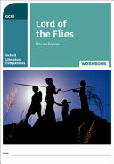 Oxford Literature Companions  Lord of the Flies Workbook