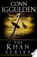 The Khan Series 5 Book Bundle book