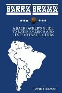 Barra Brava Book PDF