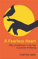 A Fearless Heart : when he revealed that it could alleviate depression....