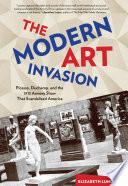 Modern Art Invasion