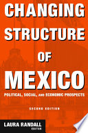 Changing Structure of Mexico