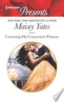 Crowning His Convenient Princess Book PDF