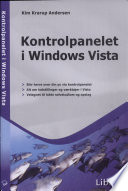 Kontrolpanelet i Windows Vista