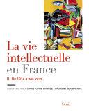La littérature française, tome 2, dynamique et histoire