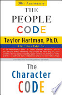 The People Code And The Character Code book