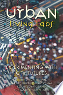 Urban Living Labs