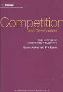 Competition and Development