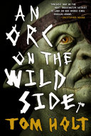 An Orc on the Wild Side Book PDF