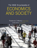 The SAGE Encyclopedia Of Economics And Society : societal well-being, raising standards of living when...