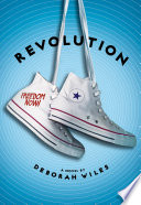 Revolution  The Sixties Trilogy  2