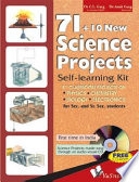 71   10 New Science Projects