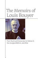 The Memoirs of Louis Bouyer