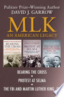 MLK  An American Legacy