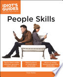 Idiot s Guides  People Skills