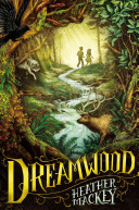 Dreamwood Book Cover