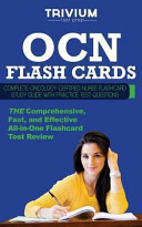 Ocn Flash Cards