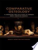 Comparative Osteology