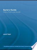 Syria s Kurds
