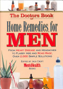 The Doctor s Book of Home Remedies for Men