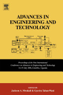 Proceedings from the International Conference on Advances in Engineering And Technology  Aet2006