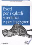 Excel per i calcoli scientifici e per ingegneri