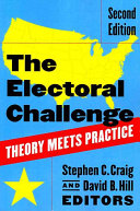 The electoral challenge