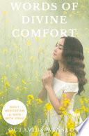 Words Of Divine Comfort 31 Days With Jesus