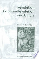 Revolution Counter Revolution And Union