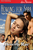 Howling for Sara [Night Runner Werewolves 1]